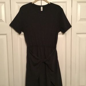 LULULEMON Athletica Unwind Your Mind Dress Sz:6